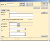 Invoicing - Inventory Control & Materials Management Software